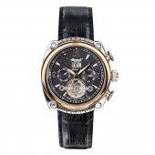 Ingersoll Herren Uhr Armbanduhr Automatik Cimarron IN6907RBK