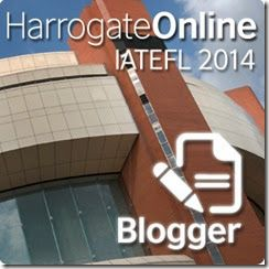 Reflections of a Teacher and Learner: #IATEFL 2014 – Blogging and Social Media for CPD
