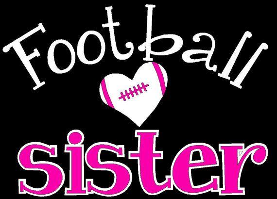 Original Design - Football Sister, Football mom shirt, Football Grandma, Team Spirit Shirts by The Walnut Street House