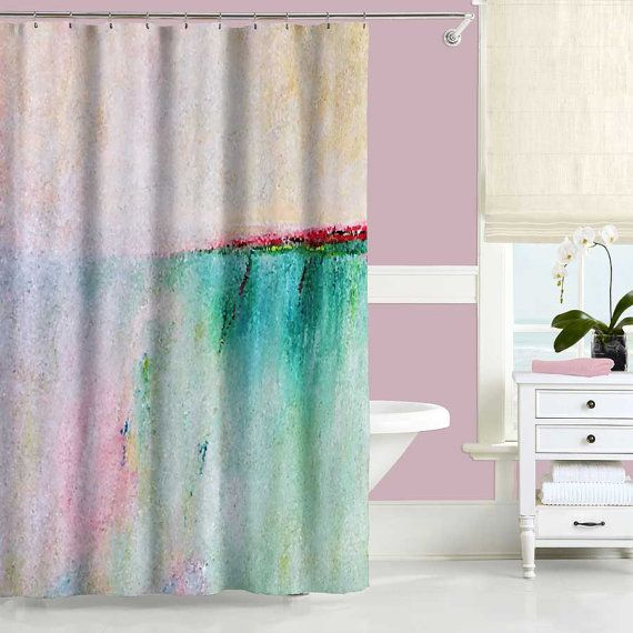 1000 Ideas About Turquoise Shower Curtains On Pinterest Rustic Shower Curtains Turquoise
