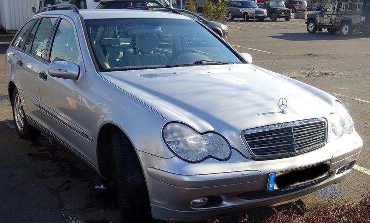 Mercedes 200 CDI  Kombi,