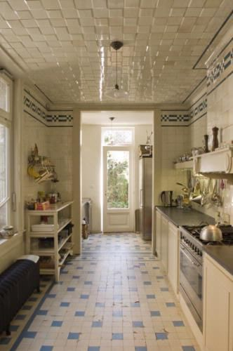 145 best retro & vintage kitchens images on pinterest