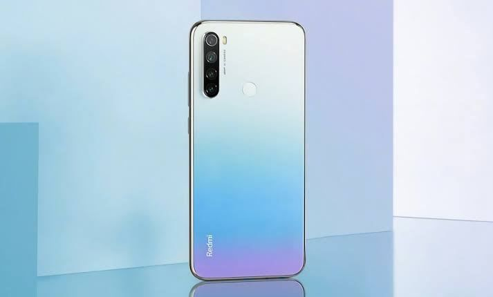 Redmi Note 8 Pro With 64mp Ai Quad Camera Launched In India In 2020 Note 8 Display Resolution Cool Technology