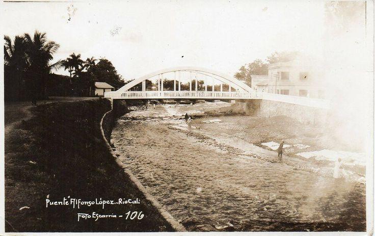 Guillermo Lopez: FASC. Puente Alfonso López