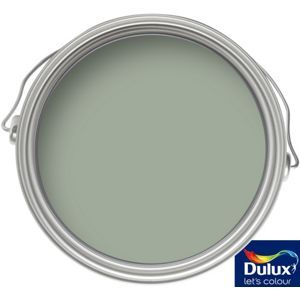 Dulux Authentic Origins Paint - Leafy Cottage - 2.5L
