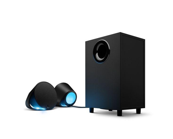 Speaker per gaming Logitech