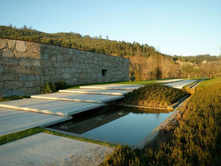 House in Brito, Guimaraes / Portugal.