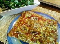 Pâte à pizza express : la recette facile