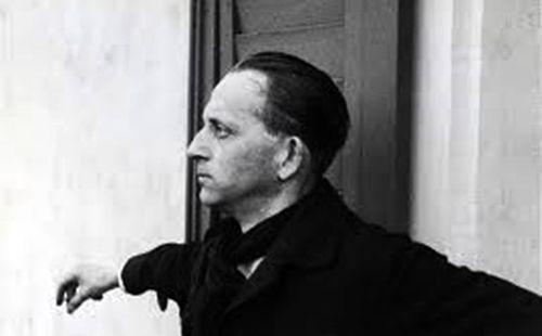 Pierre chareau architect
