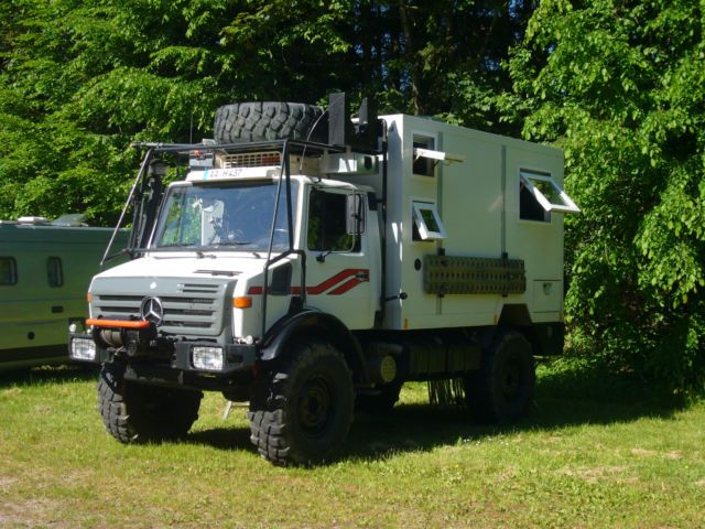 unimog camper expedition truck adventure. Black Bedroom Furniture Sets. Home Design Ideas