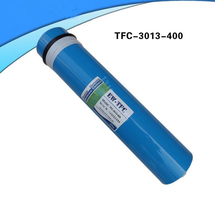 400g Ro Membrane Reverse Osmosis Water Filter Water Desalinator  TFC 3013 400 Water Purifier