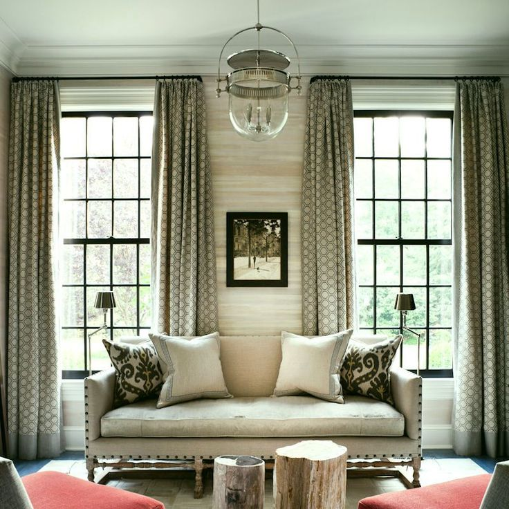 Freshening Your Home For The New Year {part IV U2013 Window Treatment Ideas} Part 51