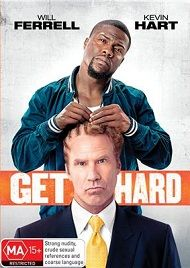Renowned for Sound reviews 'Get Hard'