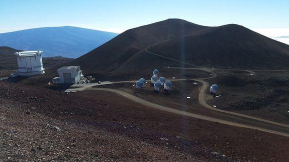 Subaru Telescope Tour: Journey to Another World