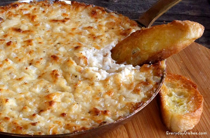 This Vidalia onion dip recipe will change your mind about onion dips altogether. It's table-ready in 45 minutes then it's go time!