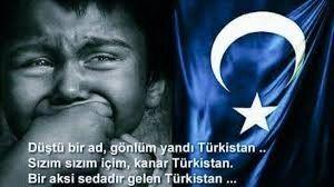 Türkistan ..