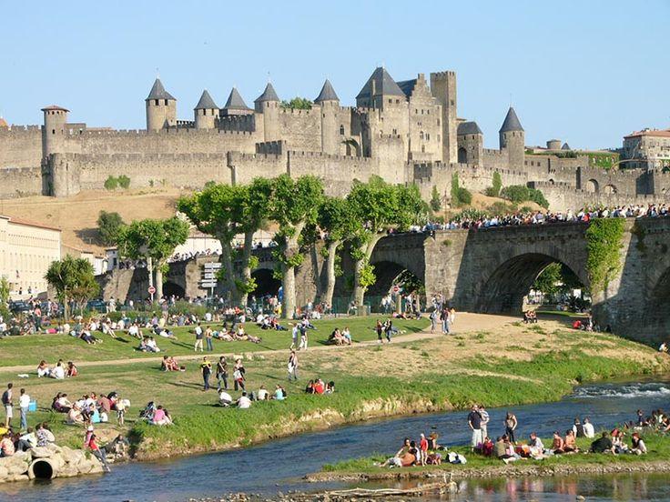 Carcassonne - Căutare Google