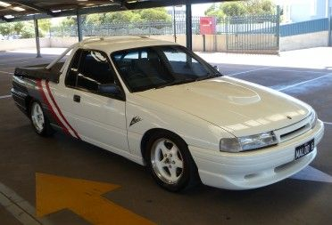 1991 Holden Special Vehicles MALOO