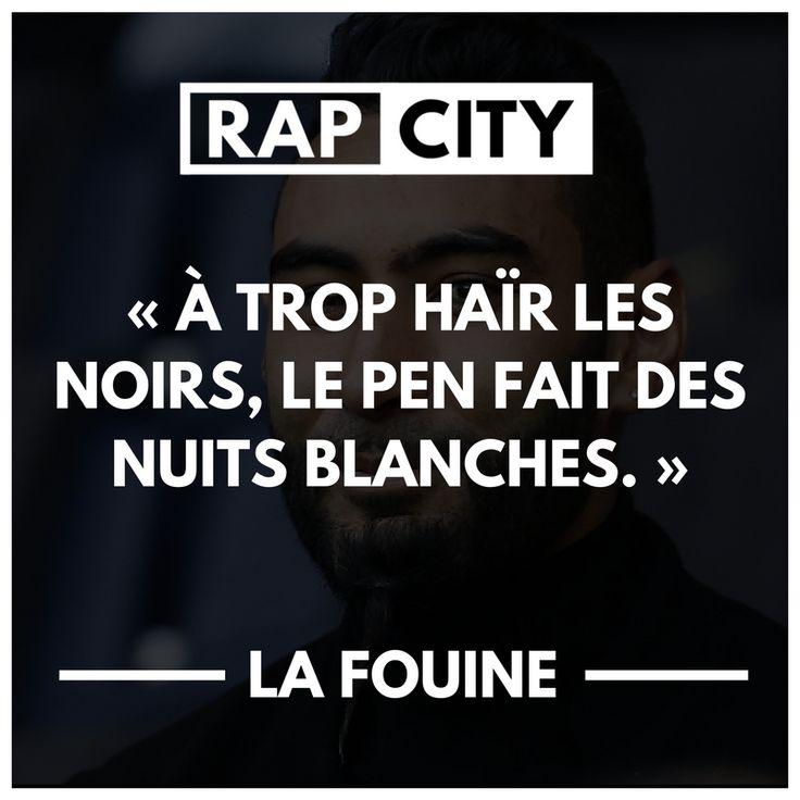 #punchline #lafouine #la #fouine #rap #francais #rapfrancais