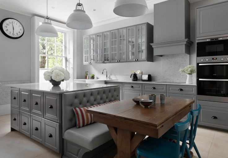A more subdued home inLondon - desire to inspire - desiretoinspire.net - Turner Pocock