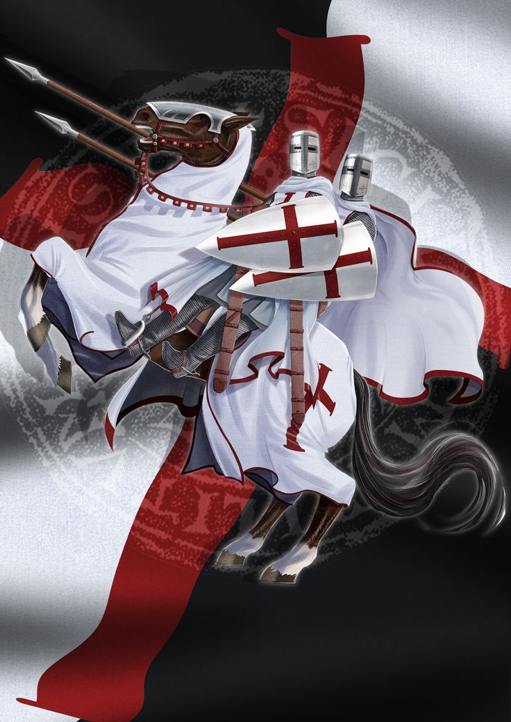 the knights templar persecution The poor fellow-soldiers of christ and of the temple of solomon also known as  the order of  the current position of the roman catholic church is that the  medieval persecution of the knights templar was unjust, that nothing was  inherently.
