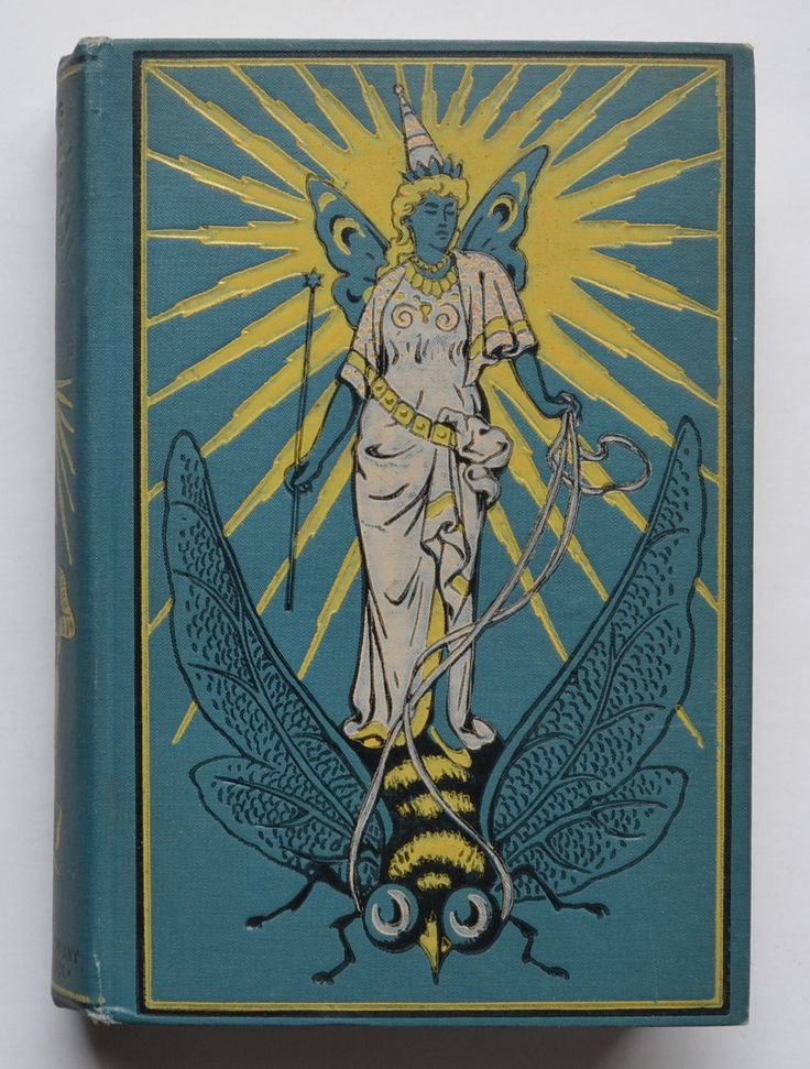 The Blue Fairy Book edited by Andrew Lang ; With numerous illustrations by Henry Justice Ford and George Percy Jacomb-Hood