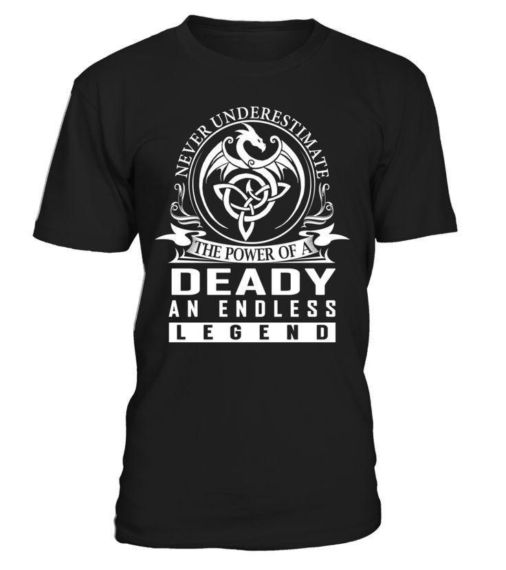 DEADY - An Endless Legend #Deady