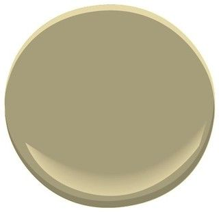 Olive Branch 2143-30 Paint - paints stains and glazes - by Benjamin Moore                                                                                                                             More