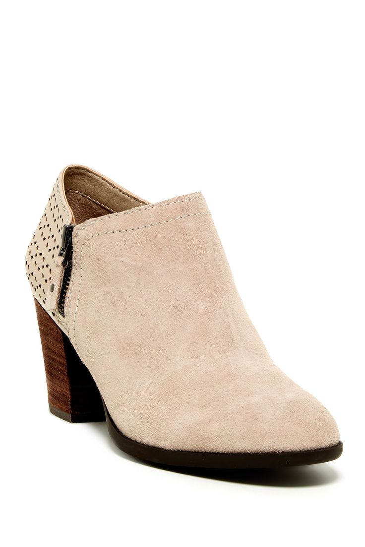 Donovan Bootie by Original Collection by Dr. Scholl's on @HauteLook