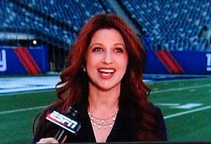 Rachel Nichols ESPN - Bing Images