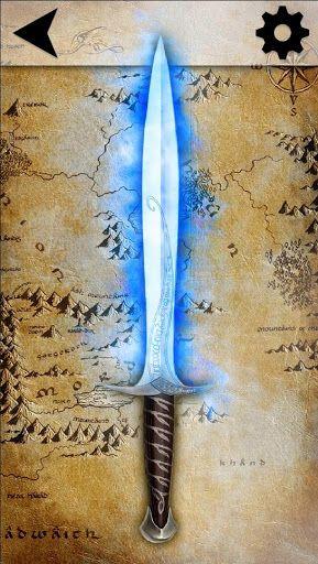 ¡¡ La aplicación IMPRESCINDIBLE para los seguidores de El Señor de los Anillos !!<p>¡¡ Descubre si los que te rodean son orcos o humanos !!<br>Toca una vez sobre la espada Dardo y averigua si estás a salvo.<p>Si corres peligro, brillará con un resplandor azul eléctrico... ¡¡ en precioso HD !!<br>Para disfrutar entre amigos... y enemigos.<p>NOTAS DE LA VERSIÓN FREE: Con esta versión FREE del LOCALIZADOR DE ORCOS, dispones únicamente de Dardo, la espada de Bilbo y Frodo Bolsón para avisarte…