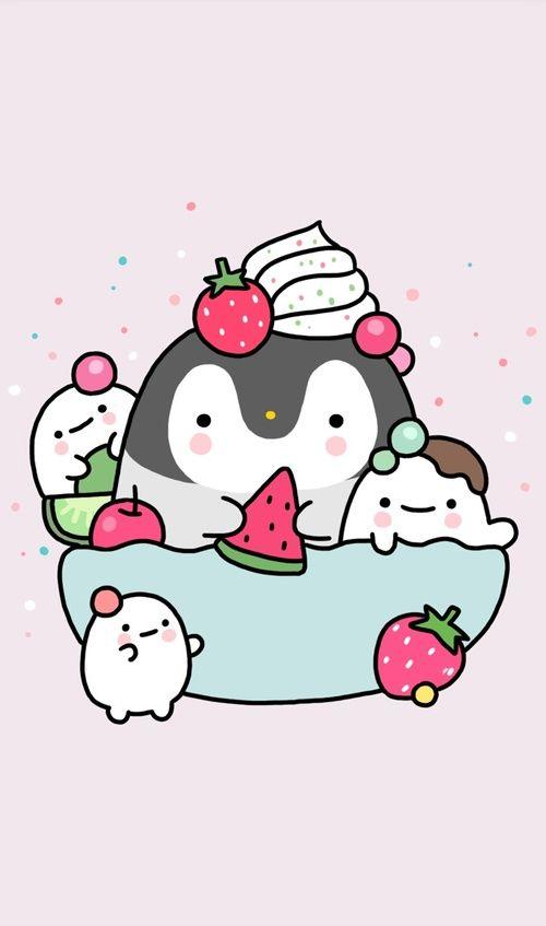 animals, art, background, beautiful, beauty, cartoon, colorful, cupcake,