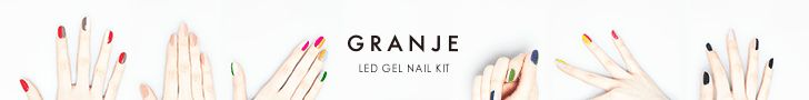 GRANJE LED GEL NAIL KIT 728×90