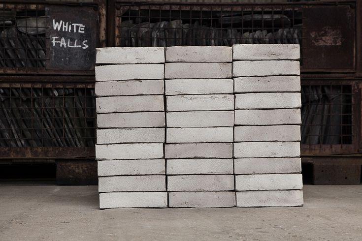 white falls   Heylen Ceramics