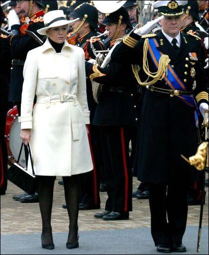 Funeral Prince Bernhard, 11 december 2004