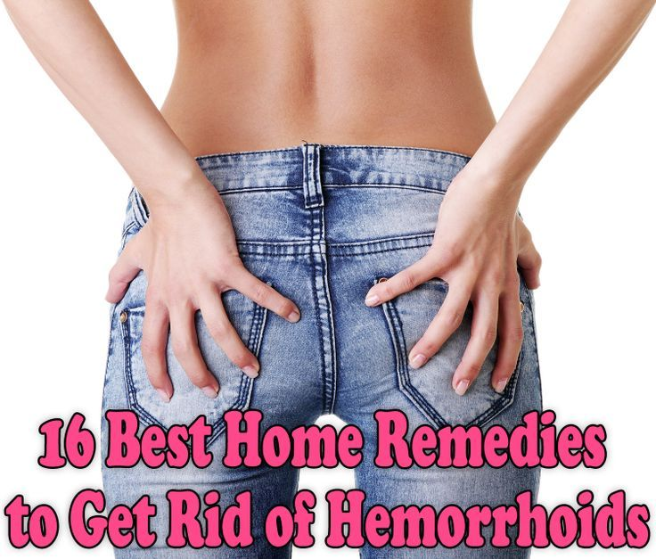 how to know if you have hemorrhoids