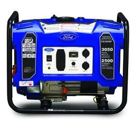 Ford 2500-Running Watts Portable Generator Fg3050p