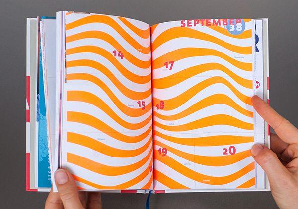 Der Spezialist – Diary on Behance