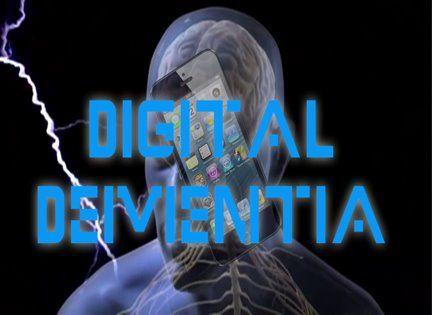 Intre digital dementia si utilizarea sanatoasa a cyperspatiului   Rares Iordache