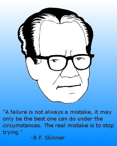 Bf Skinner Quotes: Best 25+ Applied Behavior Analysis Ideas On Pinterest