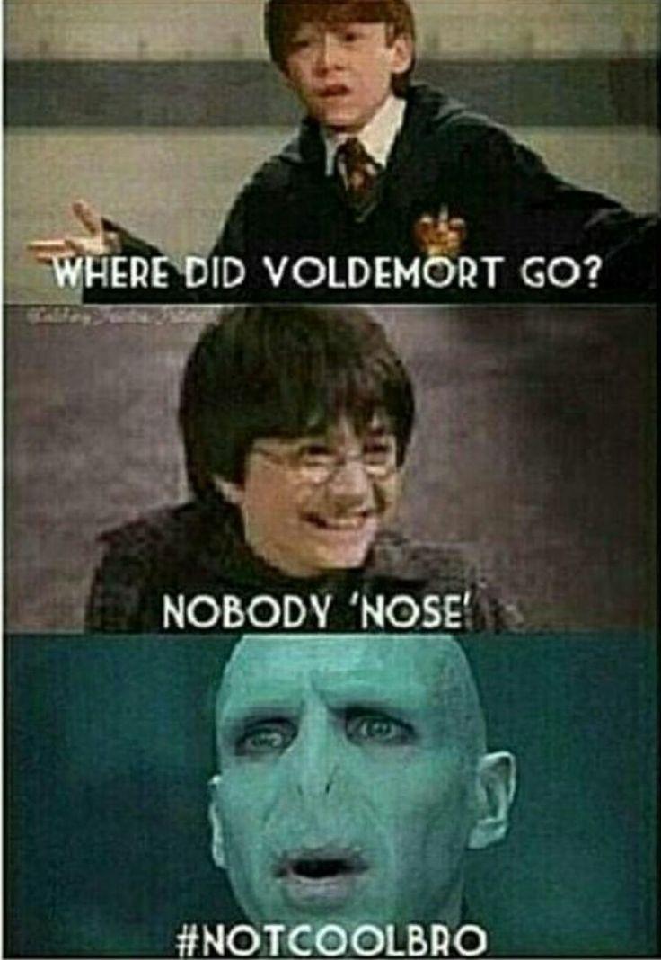Lustige Harry Potter Bilder