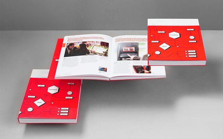 Anagrama | GDR 51st Global Innovation Report Cover