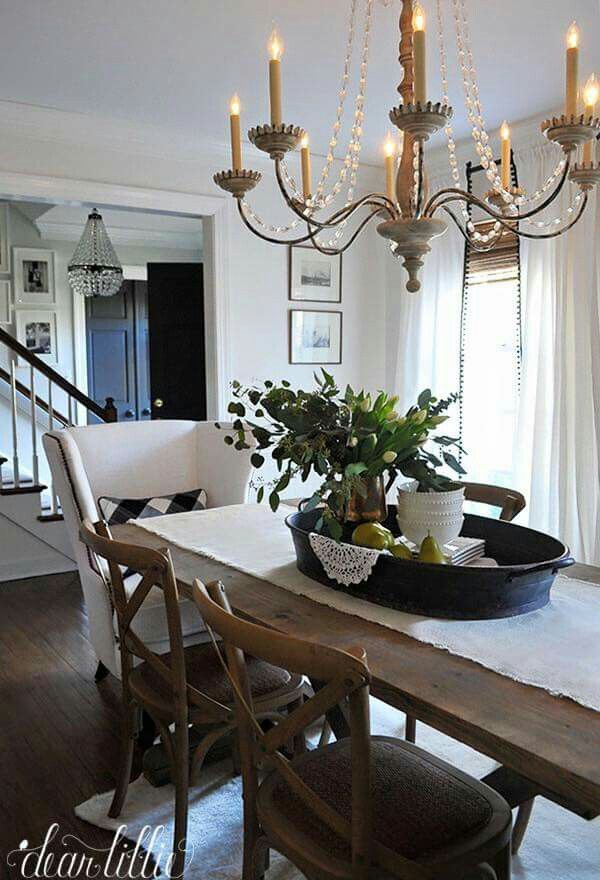 Wall paint is Dove white and trim is simply white both by Benjamin Moore