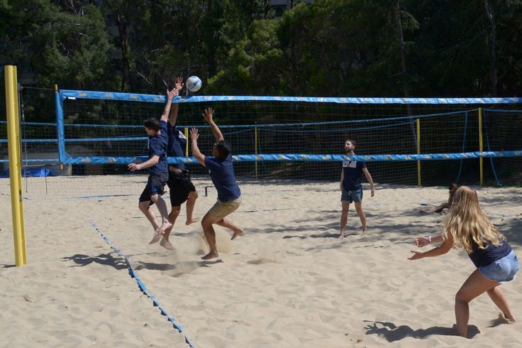 10 tips to dominate your 4th of July volleyball game