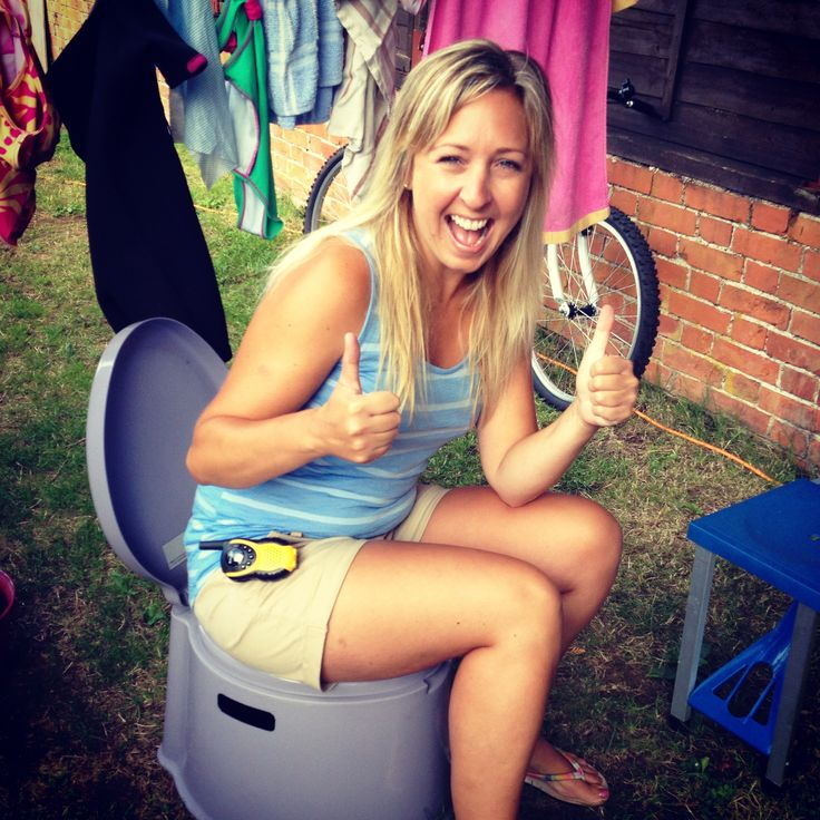 13 Best Images About Make Your Own Portable Toilets On