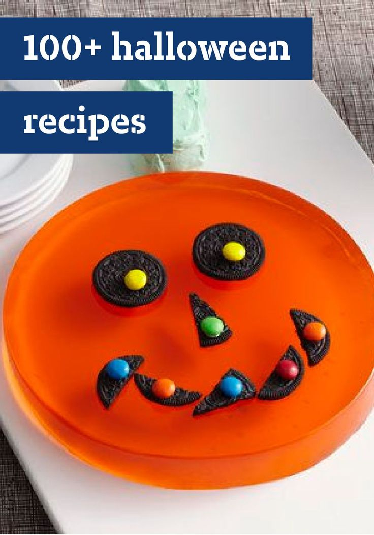 100+ Halloween Recipes – You can easily plan the party of the year using this haunted Halloween menu—with the snack essentials like treats, appetizers, and drinks to savory dinnertime recipes and sweet desserts. We've got you covered! From caramel-dipped apples and pumpkin-flavored cakes to JELL-O Jack-o'-Lanterns and Halloween Mummy Spinach Dip, you can find every devilish dish you'll ever need right here.