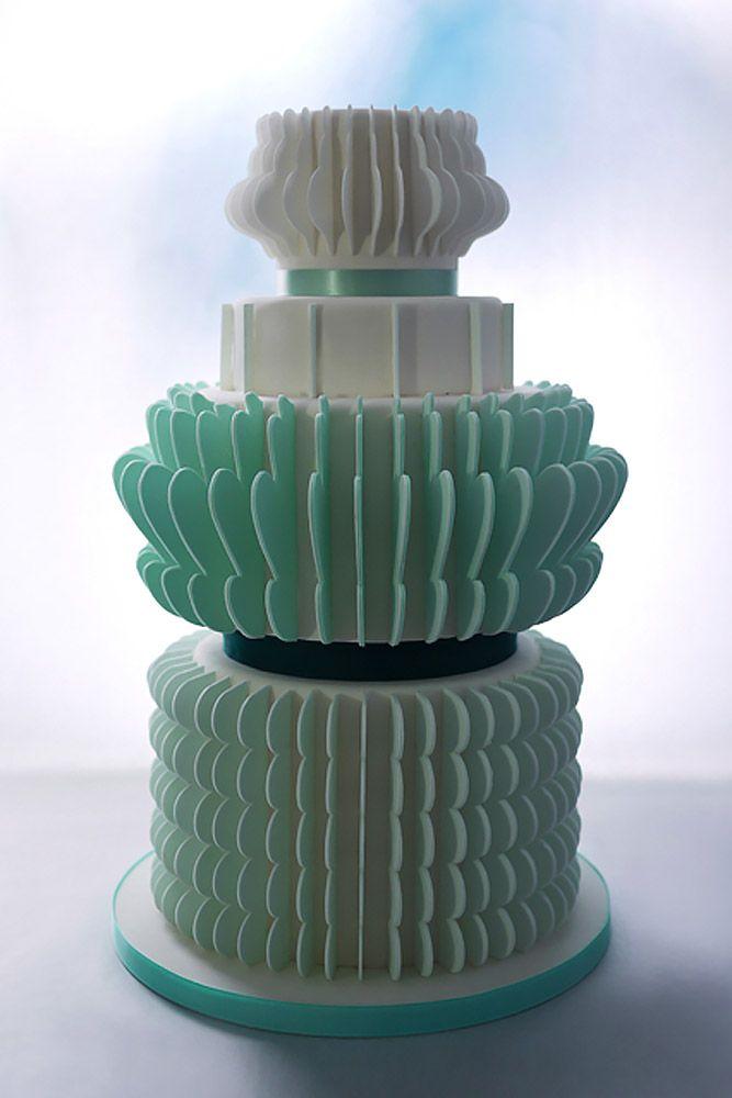 Die schönsten Hochzeitstorten, Bilder und Designs ❤ Weitere Informationen: www.weddingforwar ….   – Cakes