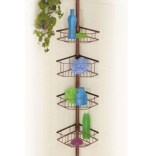 40+ Bathroom storage tower with baskets information