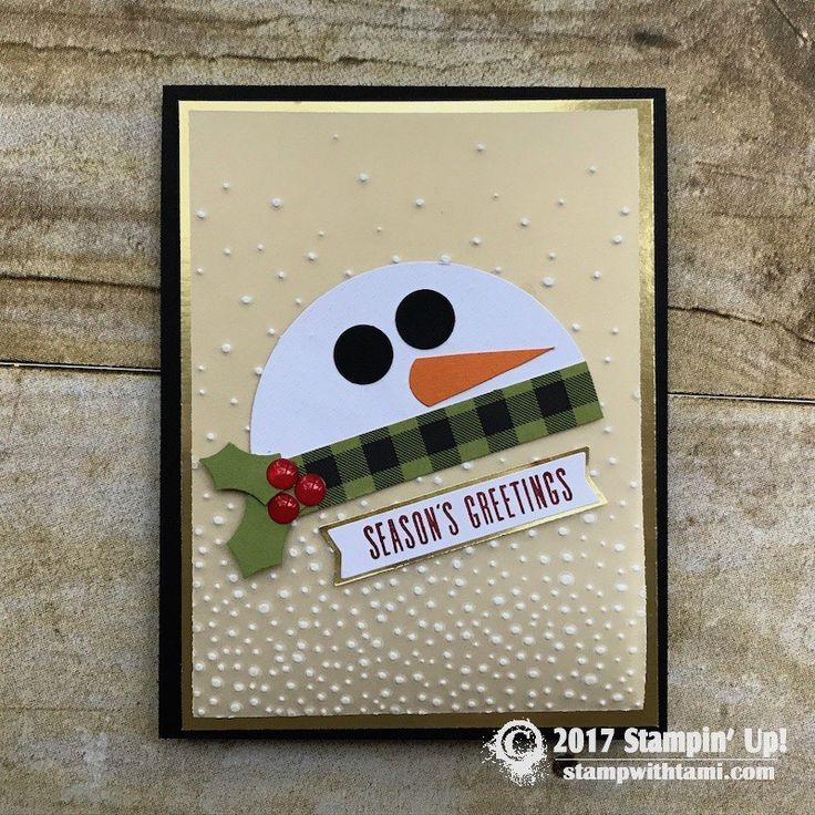 ONLINE CLASS & VIDEO: October 2017 Paper Pumpkin Kit, Alternate Card Set & Giveaway | Stampin Up Demonstrator - Tami White - Stamp With Tami Crafting and Card-Making Stampin Up blog
