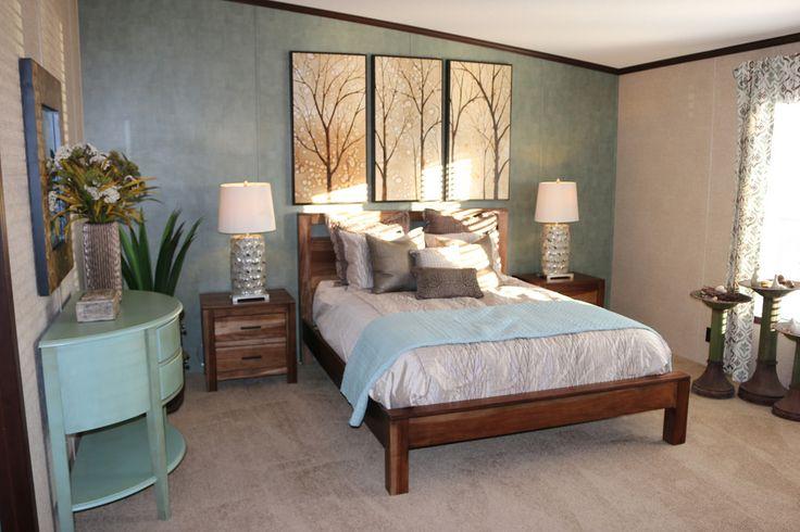 The Kensington ML28563K manufactured home floor plan or modular floor plans